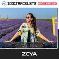 ZOYA - 1001Tracklists Spotlight Mix [Live From The Lavender Fields In Bulgaria]
