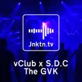 vClub x Social Distance Club - The GVK (Live)
