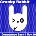 Downtempo and Bass at The Ark, 6 November 2020