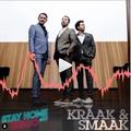 5Magazine Chicago presents StayHomeDisco with Kraak & Smaak, April 2020