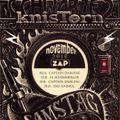 "ZAP-Session 01: ""BUZZIN' IN THE NIGHTTIME"""