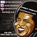 DJ Style Live! Funky Fri 5th Feb