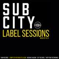 Sub City Label Sessions: CIA RECORDS | Mixed by AL:X