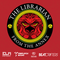 From The Annex #93 with The Librarian