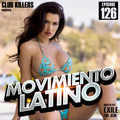 Movimiento Latino #126 - DJ Exile (4th Of July Weekend Mix)