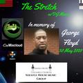 The Stretch w/DJ Musa CyberJamz Radio Live stream archive 5-30-2020  Columbus, Georgia