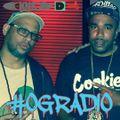 Last nights #OGRADIO mix on Native Rhymes station, DashRadio.com 10/15/2020