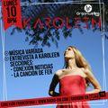 Conexión Francófona - 10-09-2018 - Música Variada + Entrevista a Karoleen