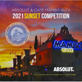 Café Mambo x Absolut DJ Competition.