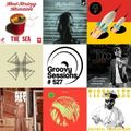 Groovy Sessions 527 2016- 05- 29