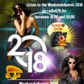 Club 078 Weekendvibes 011 The Extended Yearmix 2018