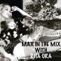 Max In The Mix & Special guest Rita Ora!!