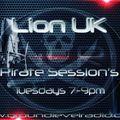 Lion Uk - GLR Radio-1-09-2020