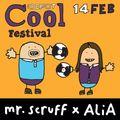 Mr. Scruff x AliA - COOL Festival, Leuven 2020