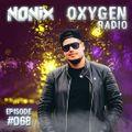 Nonix presents Oxygen Radio 068