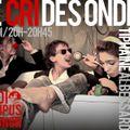 Le Cri des Ondes - Radio Campus Avignon - 17/01/2012