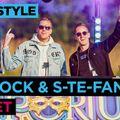 D-Block & S-te-Fan (DJ-Set) @ SLAM! x Emporium Festival (2020-05-15)