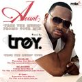 Avant - Face The Music Promo Tour Mix: Mixed By Dj Trey
