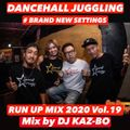 RUN UP MIX 2020 Vol.19 - Mix by DJ KAZ-BO