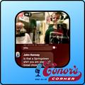 Conor's Corner - episode 39