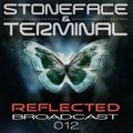 Reflected Broadcast 12 by Stoneface & Terminal