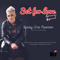 Set For Love - Nov 2020