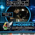 Smodger D @ Bedlamdnb Radio 16/4/2020 Jungle/DnB Show