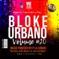 Bloke Urbano #20 Mix Powered by P La Cangri