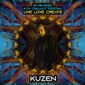 DJ KuZen - Live Love Create @ Sfera Beach Club (08.2020)