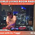 Up & Down with DJ Tagg - 10 June 2020