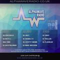 FLavRjay - Alpha Wave Radio. #002. 21-3-21