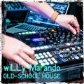 Old-School House