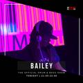 Official Drum & Bass Show / Mi-Soul Radio / 11-06-21