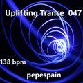 Uplifting Trance 047    138bpm