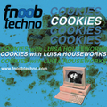 COOKIES 008_Luisa Houseworks All Vinyl Set www.fnoobtechno.com