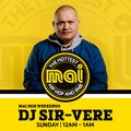 DJ Sir-Vere Mai Mix Weekend Mix Part 010