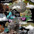 Melting Point* - exposition d'art numérique @ Festival Accès)s( 2020