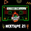 FLY HIGH TIME - Mixtape #21 Season 2 by Neroone