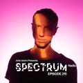 Joris Voorn Presents: Spectrum Radio 215
