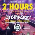 "DJ FATFINGAZ ""LIVE ON THE WEEKEND PARTY MIX"" MAY 1ST, 2020 ON ""THE CITY"" DASH RADIO 2HOURS PT1"