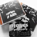 "De La Soul ""Stakes & Potatoes"" (Sampler, 1996)"