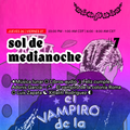 sol de medianoche #007 [preview 1ra hr]