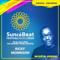 Suncebeat Musical Heroes guest mix #29  - Ricky Morrison