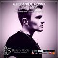 Alessandro Rosso - Rhythm Vibrations ep. 24 (Beach-Radio.Co.Uk - 3 november 2020)