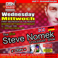Steve Nomek - Crossover Show #30