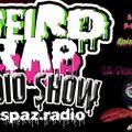 Weird Rap Radio Show #8 (by lil kushy shapes)