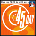 Nike-Sparx mix for 45 Day 2021... (May the FUNK be with you)