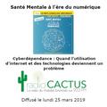 """Santé Mentale à l'ère du Numérique #6 : """"Cyberdépendance"""""""