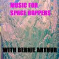 Music for Space Hoppers with Bernie Arthur May 2019