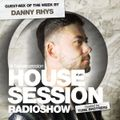 Housesession Radioshow #1240 feat. Danny Rhys (24.09.2021)